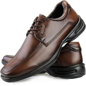 f2c8d9584 Sapato Social Sola Leve Grossa - Sapatos no Mercado Livre Brasil