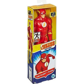 Boneco Flash Mattel Original Dwm51