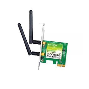 Placa Roteador Tp-link Tl-wdn3800 Pci Express N600