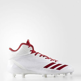 timeless design 8c638 fb988 adidas Adizero 5-star 6.0 Mid Cleats Men