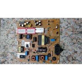 Placa Fonte Lg Modelo 42lb5600 / 5800 Funcionado