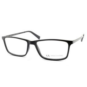 6fbb7f6b85840 Haste Do Oculos Emporio Armani - Óculos no Mercado Livre Brasil