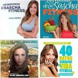Los Mejores Libros De Sasha Fitness 4 Ebook