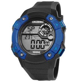 9f643f26fa5 Time Center - Relógio Masculino no Mercado Livre Brasil