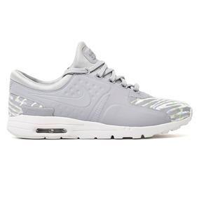 promo code 08b10 04da0 Zapatillas Nike Mujer Air Max Zero Se 2158