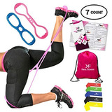 Kara Fitness | 2 Sets Booty Belt | 5 Series Bucle De...