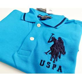 Camisetas Polo Originales Us Polo Assn - Ropa y Accesorios en ... 2ab0fe3d06768