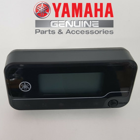 Painel Completo Yamaha Factor 150 2016 2017 2018 Original