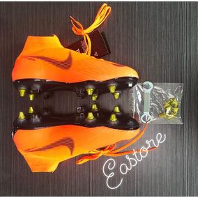 855ac90f85 Chuteira Trava Aluminio Nike - Chuteiras Nike de Campo para Adultos ...