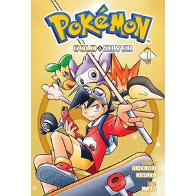 Pokémon Gold And Silver, V.1