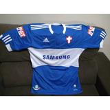 Camisa Palmeiras Cruz Da Savoia 2009 - Futebol no Mercado Livre Brasil 3fb0c1274272a