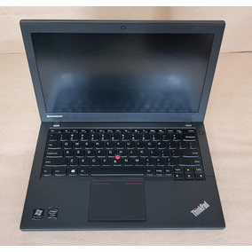 Lenovo Thinkpad X240 12,5 Hd 500 Gb 8 Gb