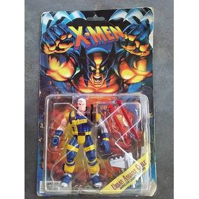 Action Figure Cable Série X-men Pré Legends - Toy Biz 1995