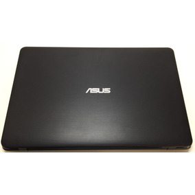 Notebook Asus X751l Core I5 6gb 1tb 17.3