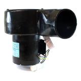 Ventilador Ventisilva Condor Aluminio Microventilador