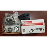 Kit Distribución Platina Clio Kangoo Marca Gates