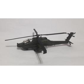 Miniatura Do Boeing Ah-64 Apache