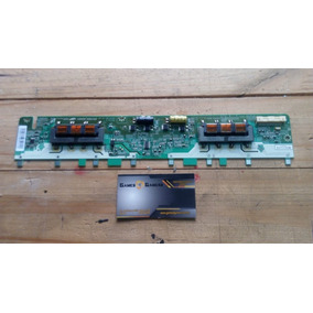 Placa Inverter Aoc D32w931 Ss1320 4ua01