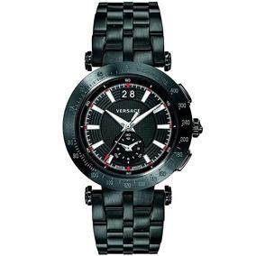 Reloj Versace V-race Sport- Vrvraces04 Para Hombre