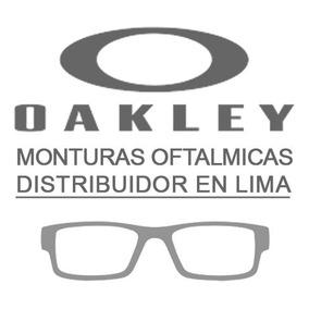 Oakley Monturas Lentes De Medida Oftalmicas Originales
