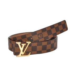 ... Gucci Com Fivela Em Prata Jk Aces · Cinto Feminino Em Couro Da Louis  Vuitton Jk Acessórios-gg e3161c71b2