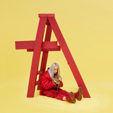 Dont Smile At Me [explicit] De Billie Eilish - Álbum Digital