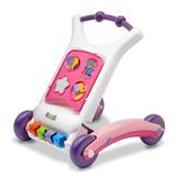 Caminador Andador Para Bebe Didáctico First Steps Rondi