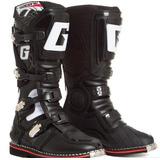 Bota Gaerne Cross Gx1 Black - 41 Br