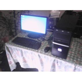 Computadora Am3 Con Memoria Ddr3