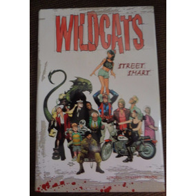 Wildcats: Street Smart Hc