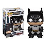 Funko Pop! Batman 52 - Batman Arkham Asylum Muñeco