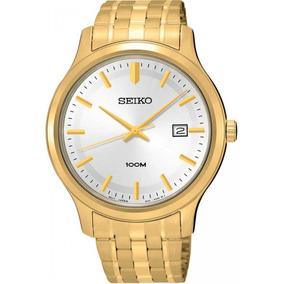 75de683e8f2 Relógio Seiko Social Extra Fino - Relógios De Pulso no Mercado Livre ...