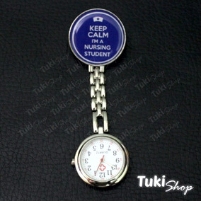 Reloj Keep Calm I