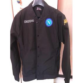 c20e33dcc7 Agasalho Kappa Sportswear Ride Elanca Jaqueta + Calça C nf. 5 vendidos -  São Paulo · Jaqueta Napoli Preta