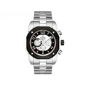 39762a473a7 Relógio Bulova Marine Star Wb31041t Frete Grátis Netclock - Relógios ...