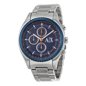 Armani Exchange Reloj Para Hombre