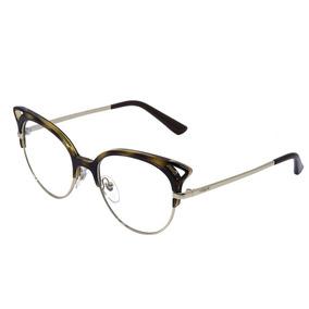 bbd0d505cb43b Marrom W6561358 Vogue Vo2819s Tartaruga - Óculos no Mercado Livre Brasil