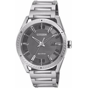 5d321e6fefb Citizen Eco Drive Calibre 2100 Av0021 52h Titanium Safira - Relógios ...