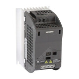Inversor Frequência Siemens G110 0,55 Kw 3/4 Cv 220v