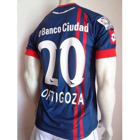 Playera San Lorenzo en Mercado Libre México 52be166246e07