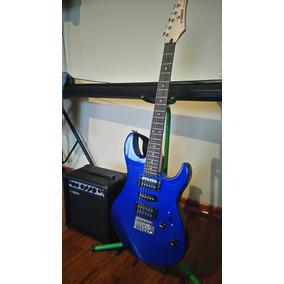 Guitarra Eléctrica ¡combo!