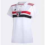 Camisa Do Spfc Oficial Nova Camiseta Do São Paulo 2018 2019 63507fc1b24