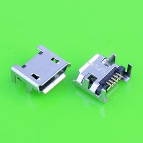 Conector De Carga Usb Tablet Multilaser M9 Quad Core - 116