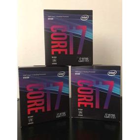 Processador Intel Core I7 8700 3.2ghz Lga1151 8ª Geração Box