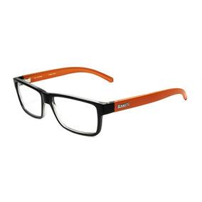 c3927098b8a93 Armação Óculos Grau Grilamid Rayban Laranja Unissex Colcci - Óculos ...