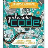 Libro Girls Who Code Nuevo Envío Gratis
