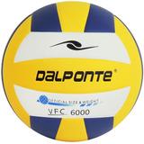 Bola De Volei Dalponte Official - Esportes e Fitness no Mercado ... ea07b199b2346