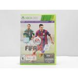Fifa 15 - Xbox 360 ¡fisico-usado!