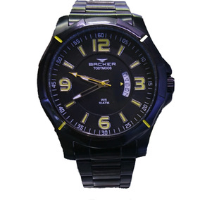 Relógio Backer Todtmoos - 6209253m
