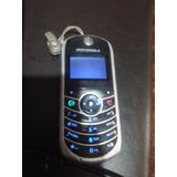 Telefono Basico Motorola C139